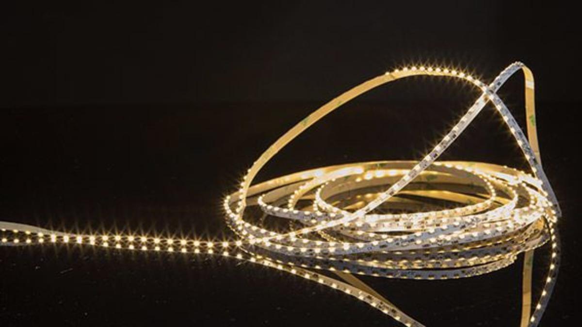 LED-striper 24V