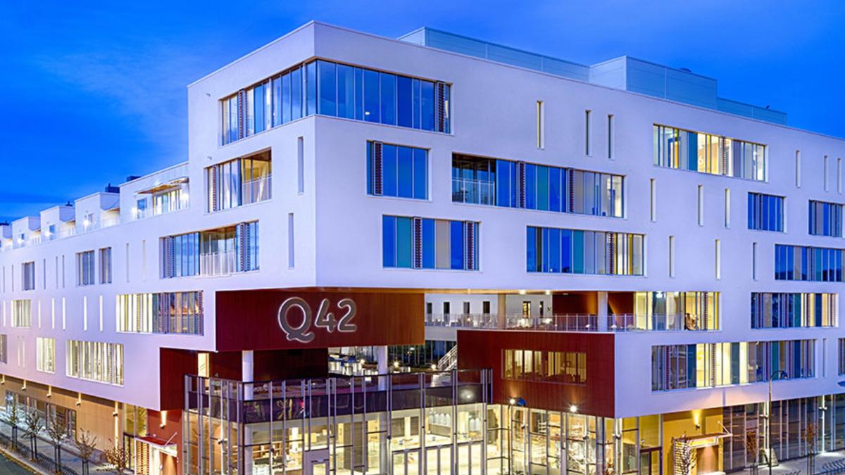 Q42 - Kristiansand