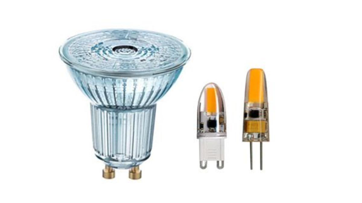 Andre LED-lyskilder