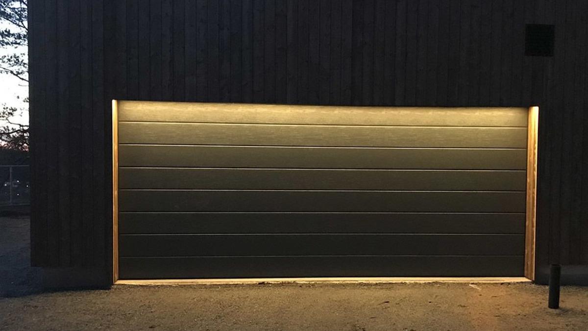LED-stripepakker