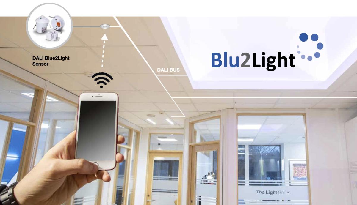 Blu2Light