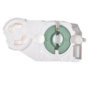 LKA716 Lysrørholder 13mm kombi u/fjær
