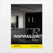 Katalog Inspirasjon til bolig nr. 1