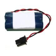 Batteri 4,8V 0,75Ah Rekke x2