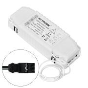 HC009S /EXT Dagslyssensor HF av/på universal Wago