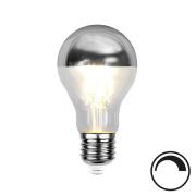 Filamentpære LED A60 TOP SI E27 350LM 827 4W DIM