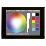 DMX Touch Control LCD RGB