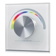RGB Dimmer Vegg RF Potmeter