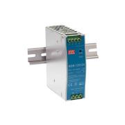 Strømforsyning NDR 24V Strømstyrt (CC)