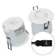 HC402S/T HF-sensor av/på Wago