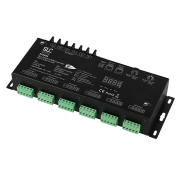 Controller DMX512 RDM 24CH XLR5 12-24V