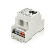Controller DMX512 CV RGBW 4CHx5A 12-36W DIN