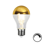 Filamentpære LED A60 TOP GL E27 350LM 827 4W DIM