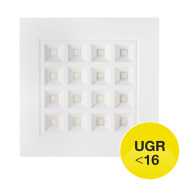 Focus LED-panel