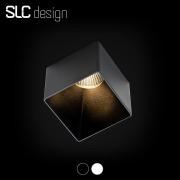 Blocky designdownlight