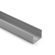 Monteringsprofil for 230V LED-stripe