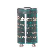 Tenner EFS 600 elektronisk 4-125W