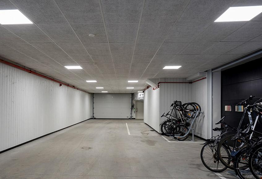 Xpressprint - garasje