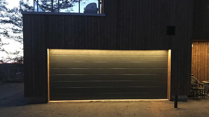 LED-strips inspirasjon