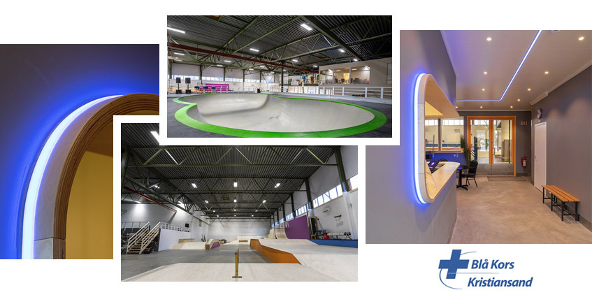 Vision Skatepark
