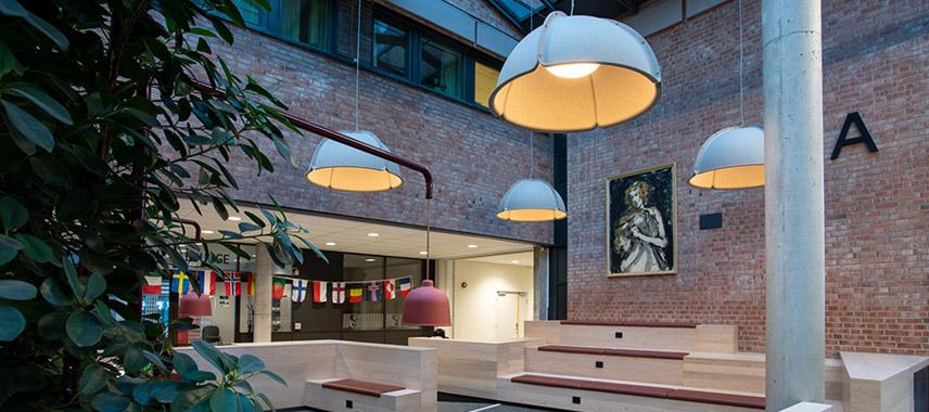 Universitetet i Agder - Kristiansand