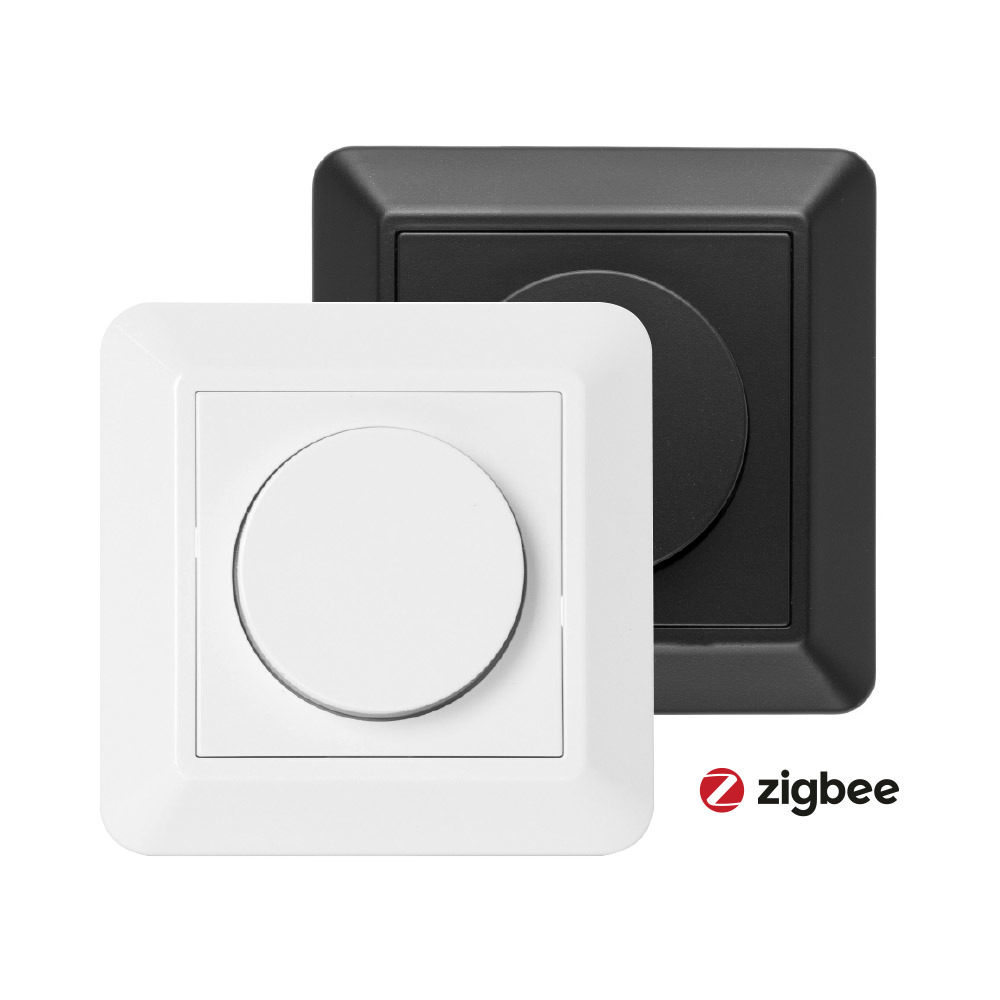 SmartOne Zigbee Veggdimmer