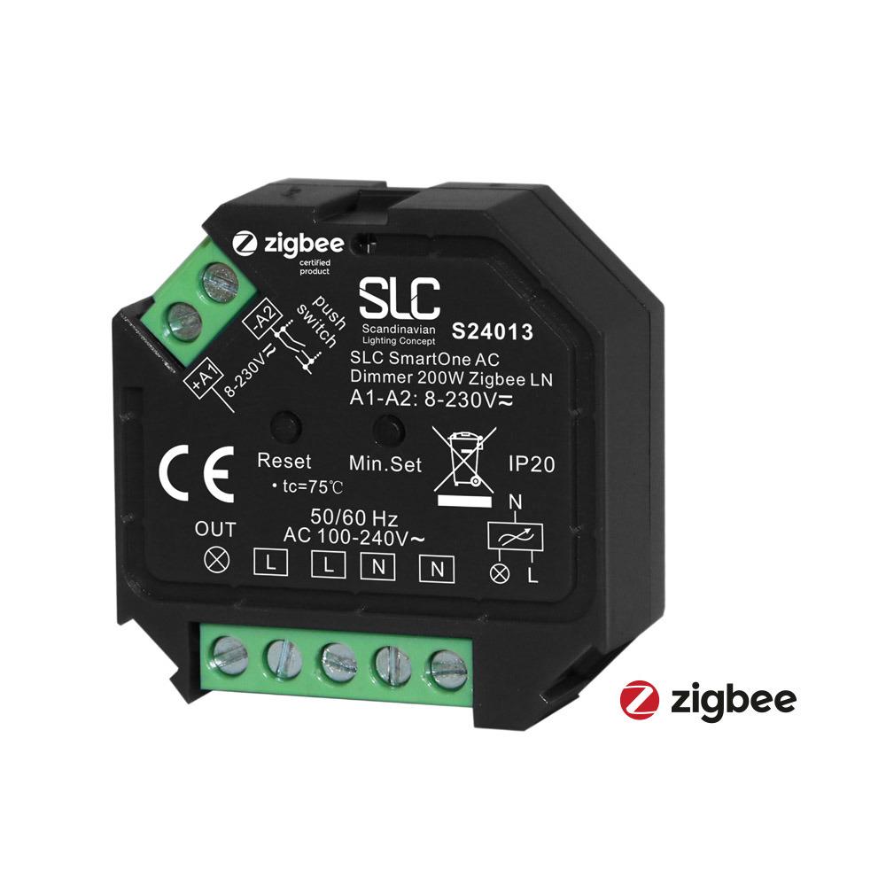 SmartOne Zigbee Minidimmer
