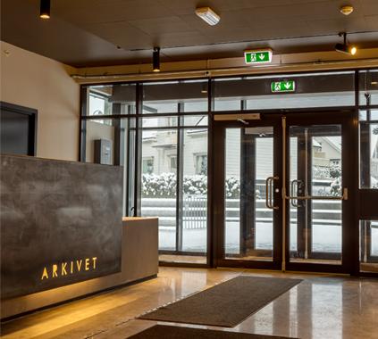 Arkivet - Kristiansand