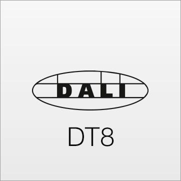 DALI DT8