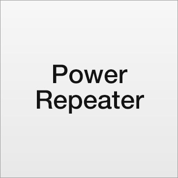 Power Repeater