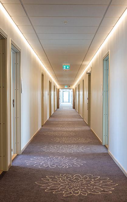 Hotel Parken