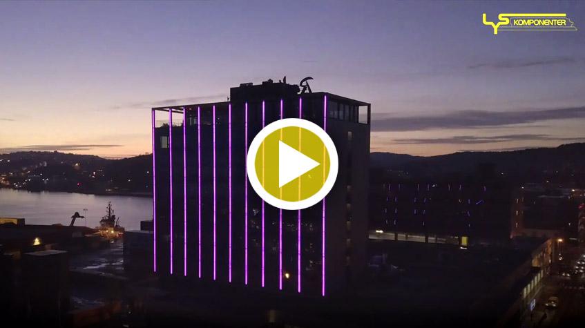 Video: Hotel Caledonien