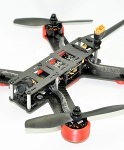 ZeeMR 210 FPV race drone kit by Autobotix