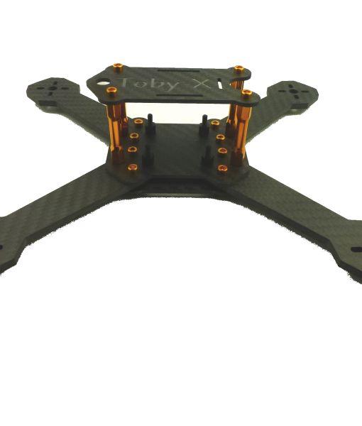 toby-x frame