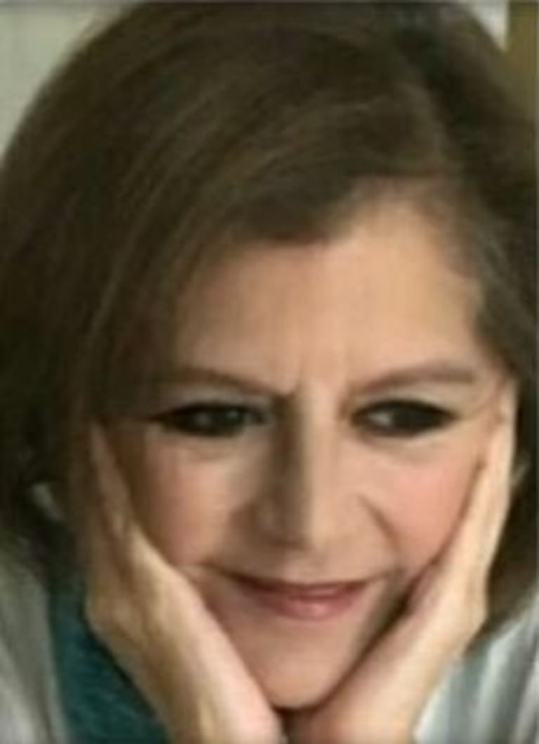 Adriana Rivas, Psicóloga