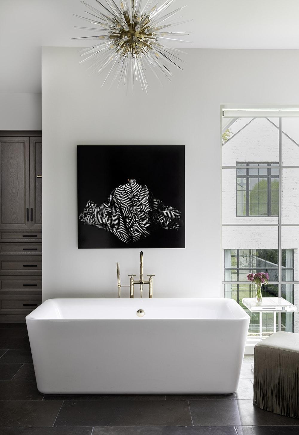 Client Spotlight: Talbot Cooley Interiors