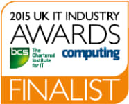 UK IT Industry 2015