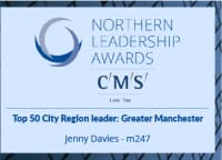 Northern Leadership Awards
