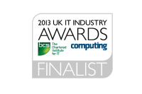 UK IT Industry Awards 2013