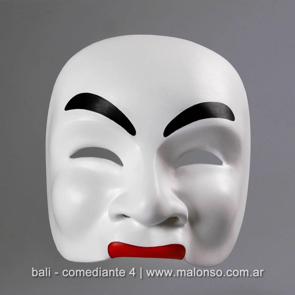COMEDIANTE 4