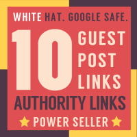 White-Hat Guest Post Links
