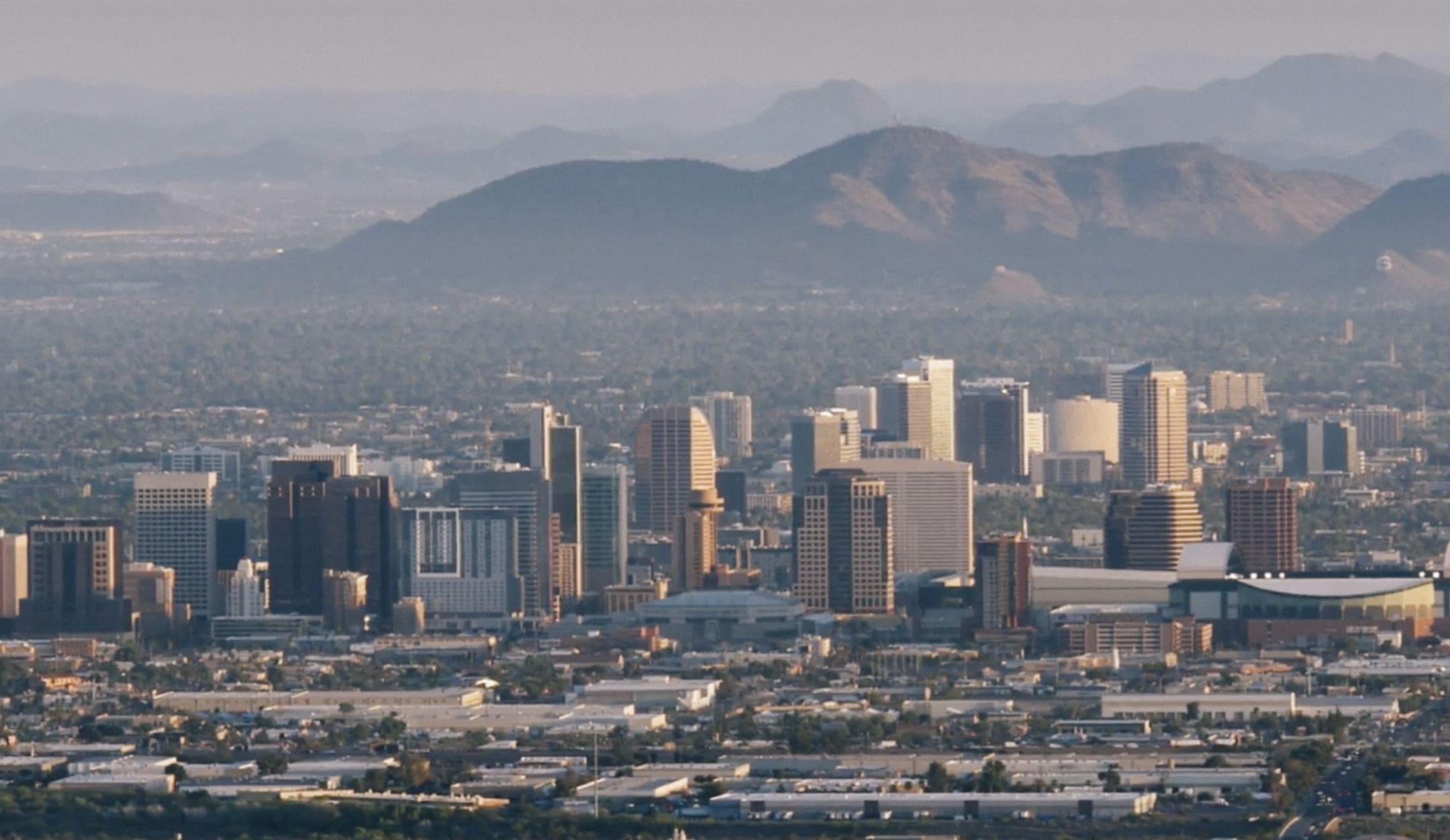 Luxury Apartments For Rent In Phoenix Az Maa
