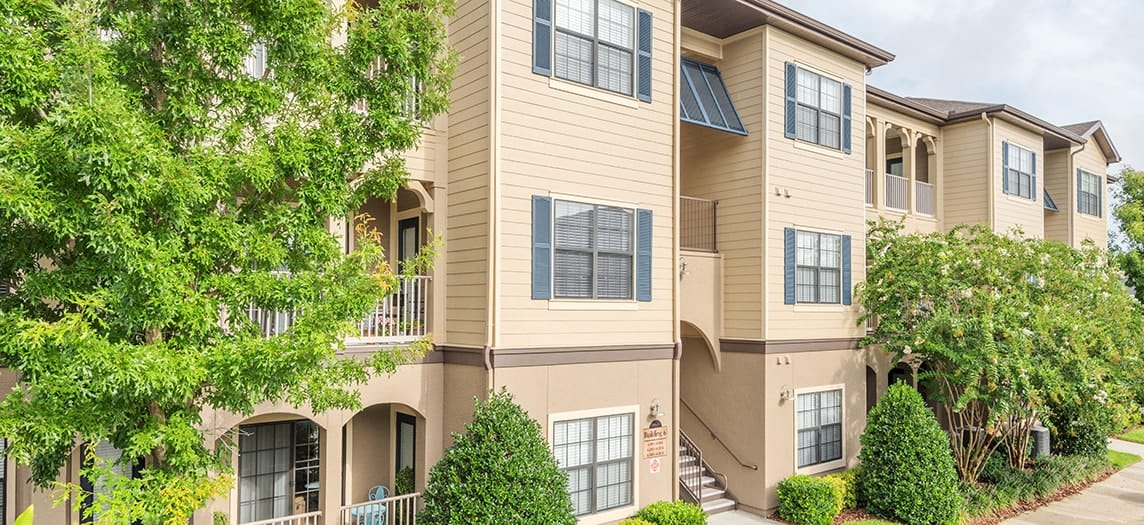 The Retreat At Magnolia Parke Luxury Apartments In Gainesville Fl
