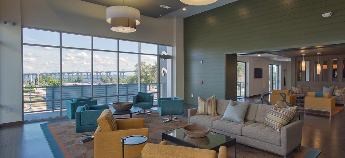 220 Riverside Apartments In Jacksonville Fl Maa