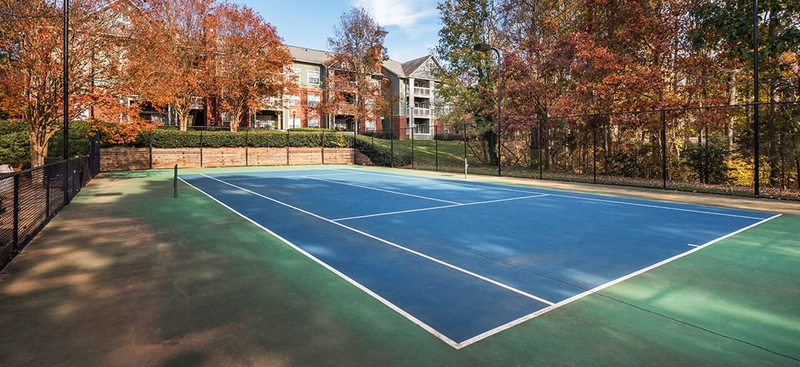 Colonial Village At Chancellor Park Apartments In Charlotte Nc