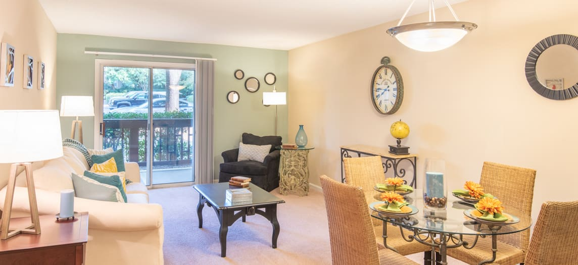 Hermitage At Beechtree Apartments In Raleigh Cary Nc Maa