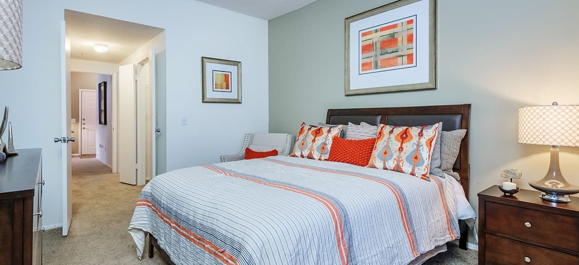 Waterford Forest Apartments in Raleigh & Cary NC | MAA