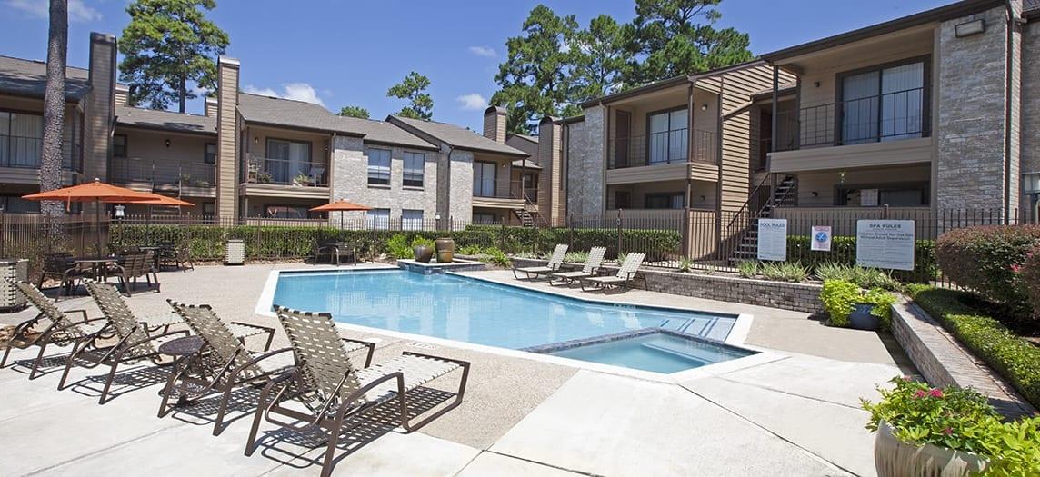Cypresswood Court Apartments | Luxury Apartments for Rent in Spring ...
