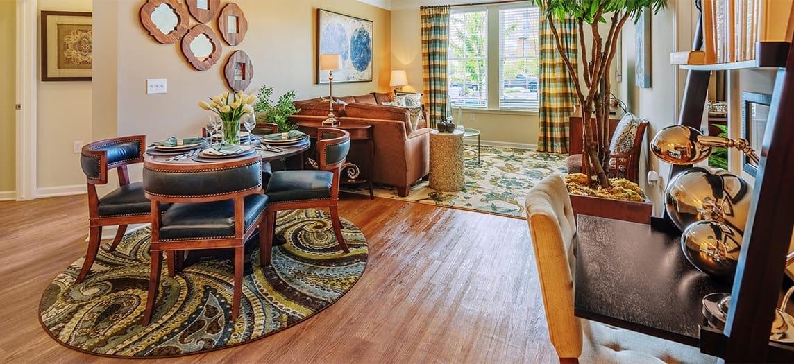 Stonefield Commons Lucury Apartments In Charlottesville Va Maa