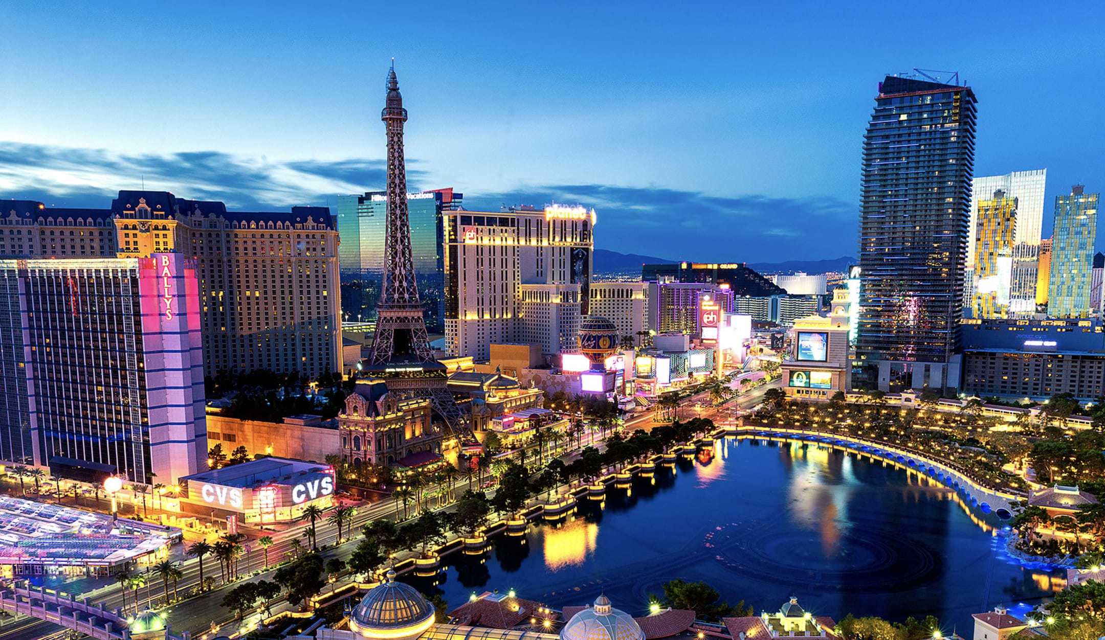 Luxury Apartments for Rent in Las Vegas, NV | MAA